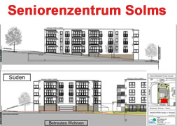 Seniorenzentrum Solms